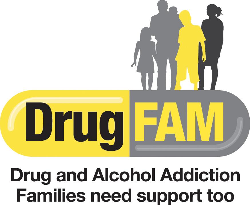 Drug Fam Logo